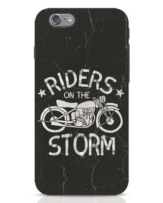 Shop Storm Rider iPhone 6 Mobile Cover-Front