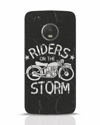 Shop Storm Rider Moto G5 Plus Mobile Cover-Front