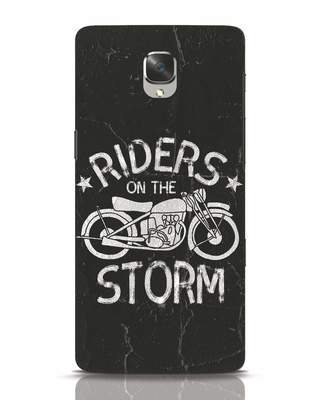 Shop Storm Rider OnePlus 3T Mobile Cover-Front