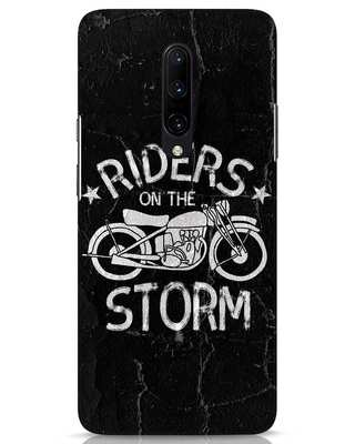 Shop Storm Rider OnePlus 7 Pro Mobile Cover-Front