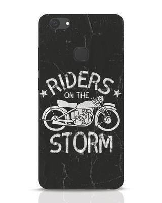 Shop Storm Rider Vivo V7 Plus Mobile Cover-Front