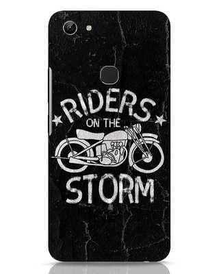 Shop Storm Rider Vivo Y81 Mobile Cover-Front