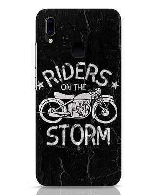 Shop Storm Rider Vivo Y93 Mobile Cover-Front