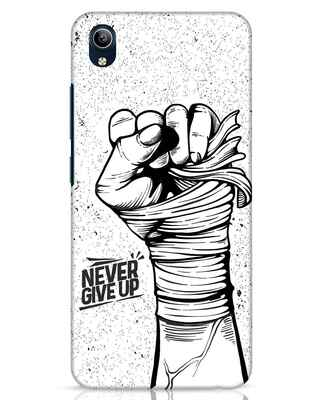 Shop Strength Fist Vivo Y91i Mobile Cover-Front