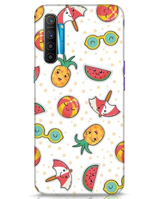 Shop Summer Is Coming Realme XT Mobile Cover-Front