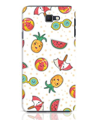 Shop Summer Is Coming Samsung Galaxy J7 Prime Mobile Cover-Front