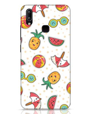 Shop Summer Is Coming Vivo Y91 Mobile Cover-Front