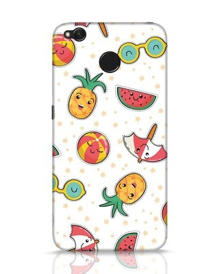 Shop Summer Is Coming Xiaomi Redmi 4 Mobile Cover-Front
