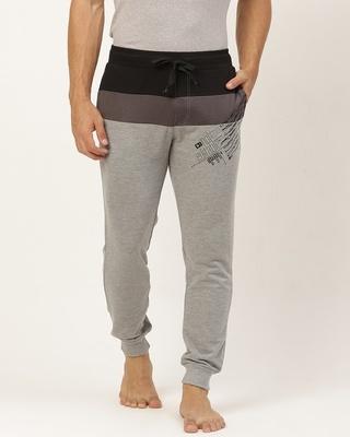 Shop Sweet Dreams Men's Cotton Solid Pyjama-Front