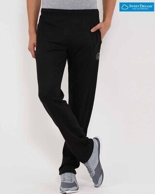 Shop Sweet Dreams Mens All Day Trackpants-Front