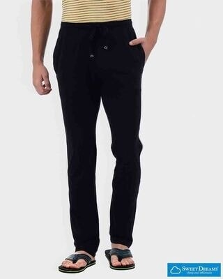 Shop Sweet Dreams Mens Striped Trackpants-Front