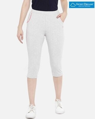 Shop Sweet Dreams Womens Classic Capri-Front