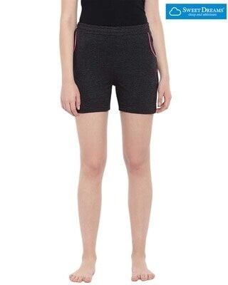 Shop Sweet Dreams Womens Classic shorts-Front