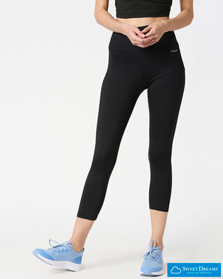 Shop Sweet Dreams Womens Valiant Trackpants-Front