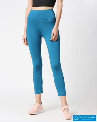 Shop Sweet Dreams Womens Valiant Trackpants-Front