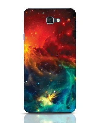 Shop Swirl Samsung Galaxy J7 Prime Mobile Cover-Front