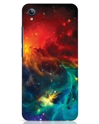 Shop Swirl Vivo Y91i Mobile Cover-Front