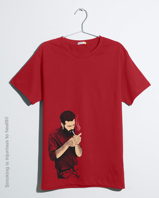 35c27448f497cd T Shirts for Men - Upto 40% Off on Mens T Shirts | Bewakoof.com