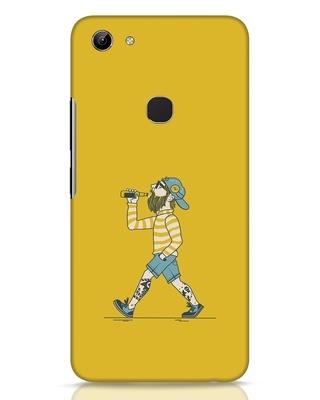 Shop Talli Boy Vivo Y81 Mobile Cover-Front