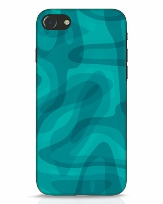 Shop Tangled iPhone 7 Mobile Cover-Front