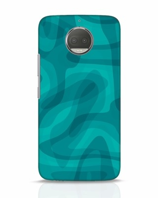 Shop Tangled Moto G5s Plus Mobile Cover-Front