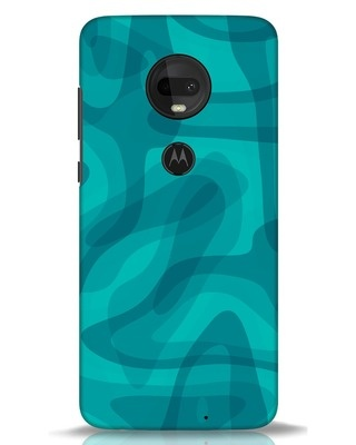 Shop Tangled Moto G7 Mobile Cover-Front