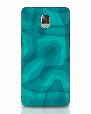 Shop Tangled OnePlus 3T Mobile Cover-Front