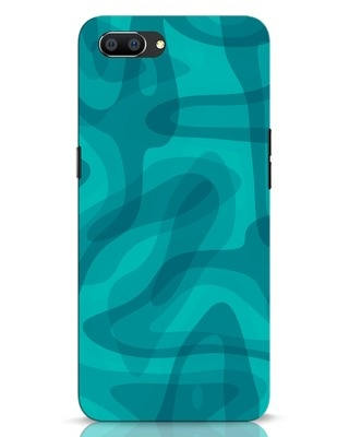 Shop Tangled Realme C1 Mobile Cover-Front