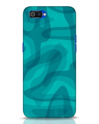 Shop Tangled Realme C2 Mobile Cover-Front