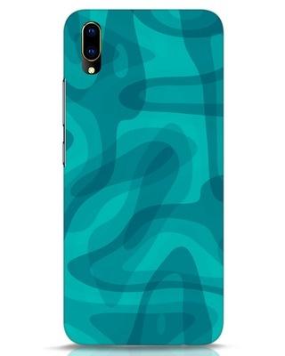 Shop Tangled Vivo V11 Pro Mobile Cover-Front