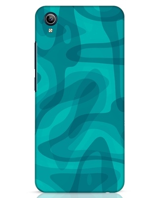 Shop Tangled Vivo Y91i Mobile Cover-Front