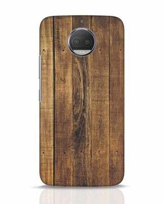 Shop Teak Moto G5s Plus Mobile Cover-Front