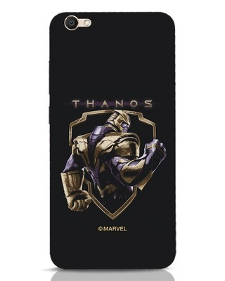 Shop Thanos Vivo V5 Mobile Cover (AVL)-Front