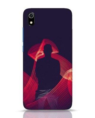 Shop The Man Xiaomi Redmi 7A Mobile Cover-Front