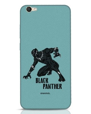 Shop The Panther Looks Vivo V5 Mobile Cover-Front