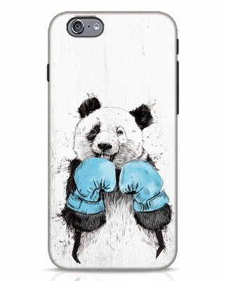 Shop The Winner iPhone 6 Mobile Cover-Front