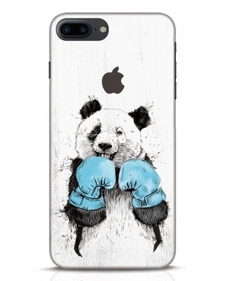 Shop The Winner iPhone 7 Plus Logo Cut Mobile Cover-Front