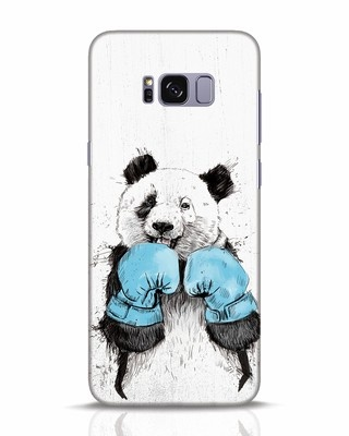 Shop The Winner Samsung Galaxy S8 Plus Mobile Cover-Front
