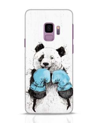 Shop The Winner Samsung Galaxy S9 Mobile Cover-Front