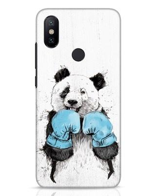 Shop The Winner Xiaomi Mi A2 Mobile Cover-Front
