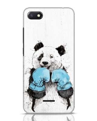 Shop The Winner Xiaomi Redmi 6A Mobile Cover-Front
