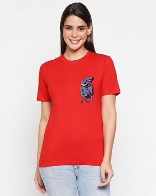 Shop TBF Baby Alien ?? Unisex T-shirt-Front