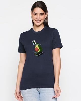 Shop TBF Lockdown Goals Unisex T-shirt-Front