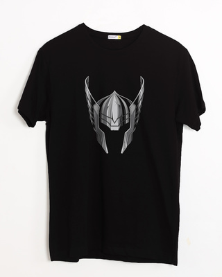 Buy Thor Helmet Half Sleeve T-Shirt (AVL) Online India @ Bewakoof.com
