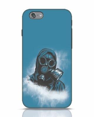 Shop Thru Da Smoke iPhone 6s Mobile Cover-Front