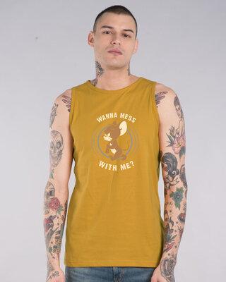 Shop Thug Jerry Vest (TJL)-Front