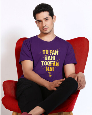 Shop Toofan Half Sleeve T-Shirt-Front