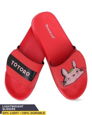 Shop Totoro Adjustable Women's Slider-Front