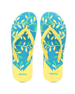 Shop TOTU Womens Comfotable Trending & Stylish FlipFlop Slippers-Front
