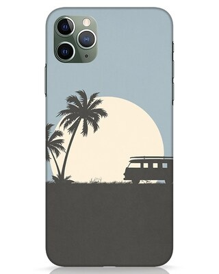 Shop Travel Always iPhone 11 Pro Max Mobile Cover-Front